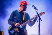 Jason Lytle, cantante y guitarrista de BNQT (BIME festival, Barakaldo, 2017)