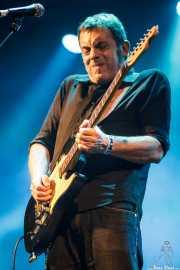 Hendrik Röver, cantante y guitarrista de Los DelTonos (Santana 27, Bilbao, 2017)