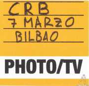 PhotoPass de Chris Robinson Brotherhood (Kafe Antzokia, Bilbao, )