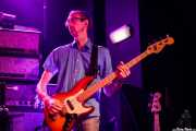Philipp Rasthofer, bajista de Colour Haze (Sala Stage Live (Back&Stage), Bilbao, 2018)