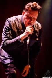 Mark Kozelek, cantante de Sun Kil Moon (BIME Live 2018, Bilbao Exhibition Centre, Barakaldo, 2018)