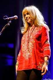 Teresa Williams, cantante y guitarrista (Kafe Antzokia, Bilbao, 2019)