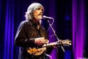 Larry Campbell, cantante, guitarrista y mandolinista (Kafe Antzokia, Bilbao, 2019)