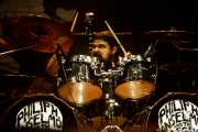 Joey Gonzalez, baterista de Phil Anselmo & The Illegals (Azkena Rock Festival, Vitoria-Gasteiz, 2019)