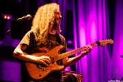 Guthrie Govan, guitarrista de The Aristocrats (Kafe Antzokia, Bilbao, 2020)
