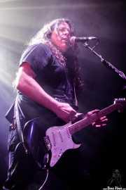 Garrett Sweeny, guitarrista de Monster Magnet (Zentral, Iruña / Pamplona, 2020)
