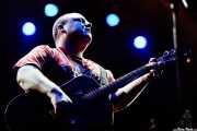 Black Francis, cantante y guitarrista de Pixies (FestiMad, Móstoles, )