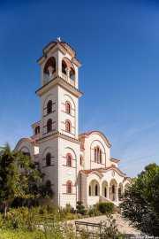 Iglesia, Durrës, Albania,