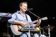 Matt Jardine, cantante y guitarrista de Brian Wilson