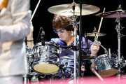 Mike D'Amico, baterista de Brian Wilson