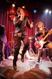 Jeff Hershey and The Heartbeats 25/V/2013