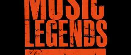 Ciclo Music Legends 2014
