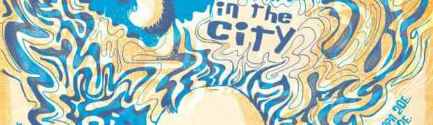 Fuzz in the city 2015