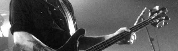 Motörhead + Bon Scott Band (Sala Jam, Bergara, 3/XI/2002)