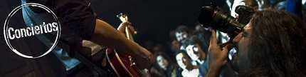 Más de 2000 galerías de fotos de conciertos por Dena Flows