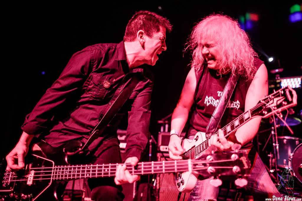 Señor No, Rock&Rolla, Berango, 28/XII/2018