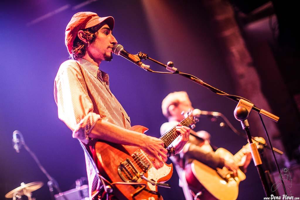 Transalpine Boys, XXI Concurso Pop-Rock Villa de Bilbao, Bilborock, Bilbao, 29/X/2009