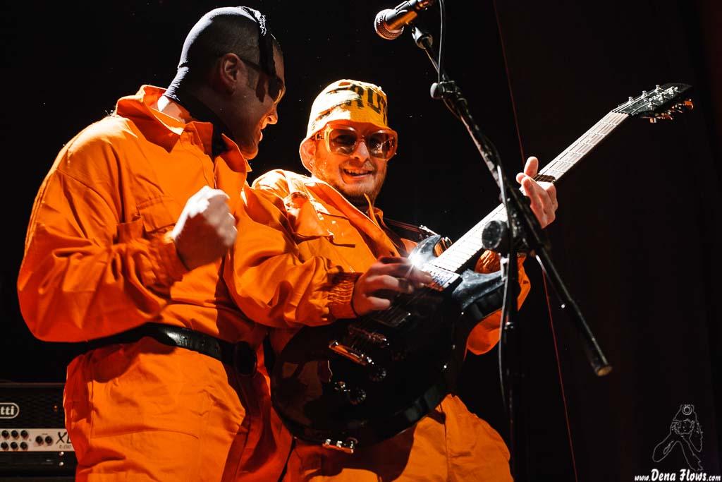 HT Fuse, XIX Concurso Pop-Rock Villa de Bilbao, Bilborock, Bilbao, 8/III/2007
