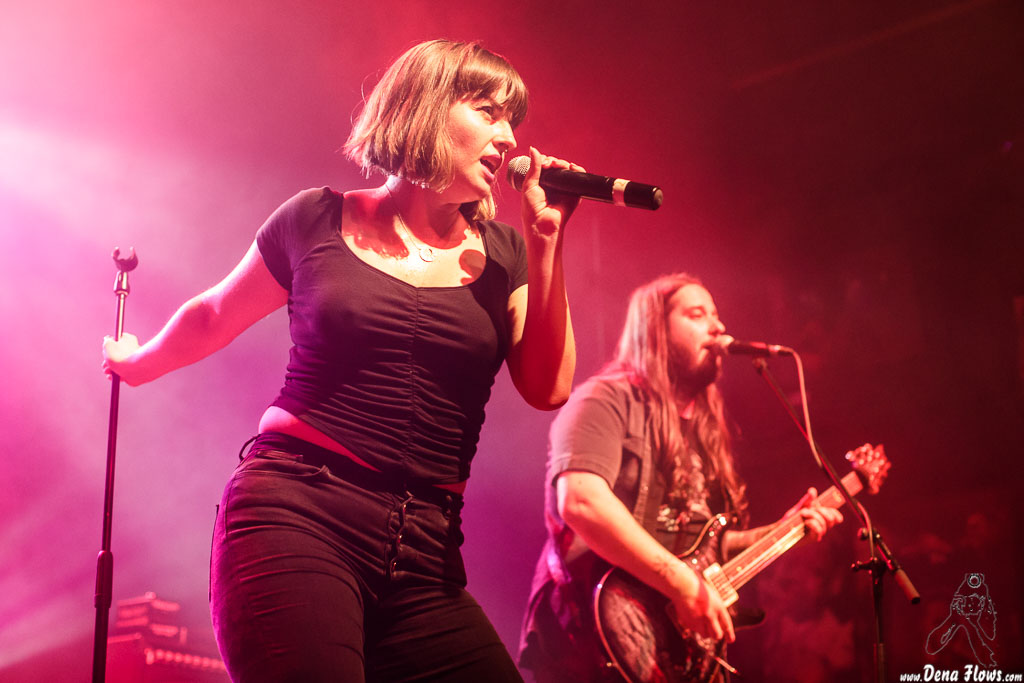 Mississippi Queen & The Wet Dogs, BasqueFest 2019, Kafe Antzokia, 20/IV/2019