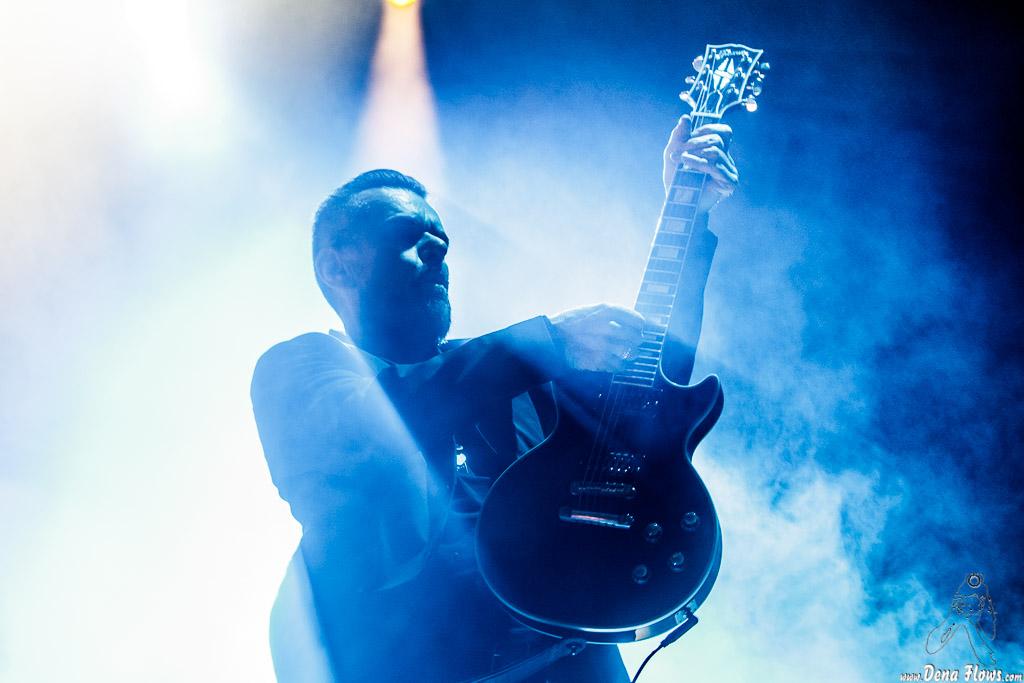 The Cult, Azkena Rock Festival 2019, Medizabala, Vitoria-Gasteiz, 22/VI/2019