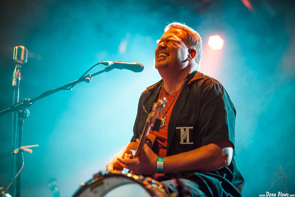 Lightning Malcolm, WOP Festival 2013, Santana 27, Bilbao, 11/X/2013