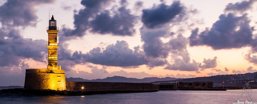 La Canea, Creta, Grecia. IX/2015