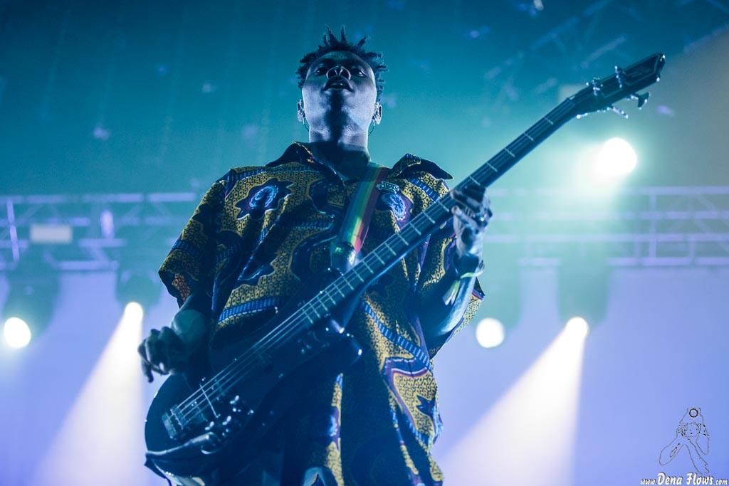 Metronomy, BIME Live 2017, Bizkaia Arena - BEC, Barakaldo, 27/X/2017