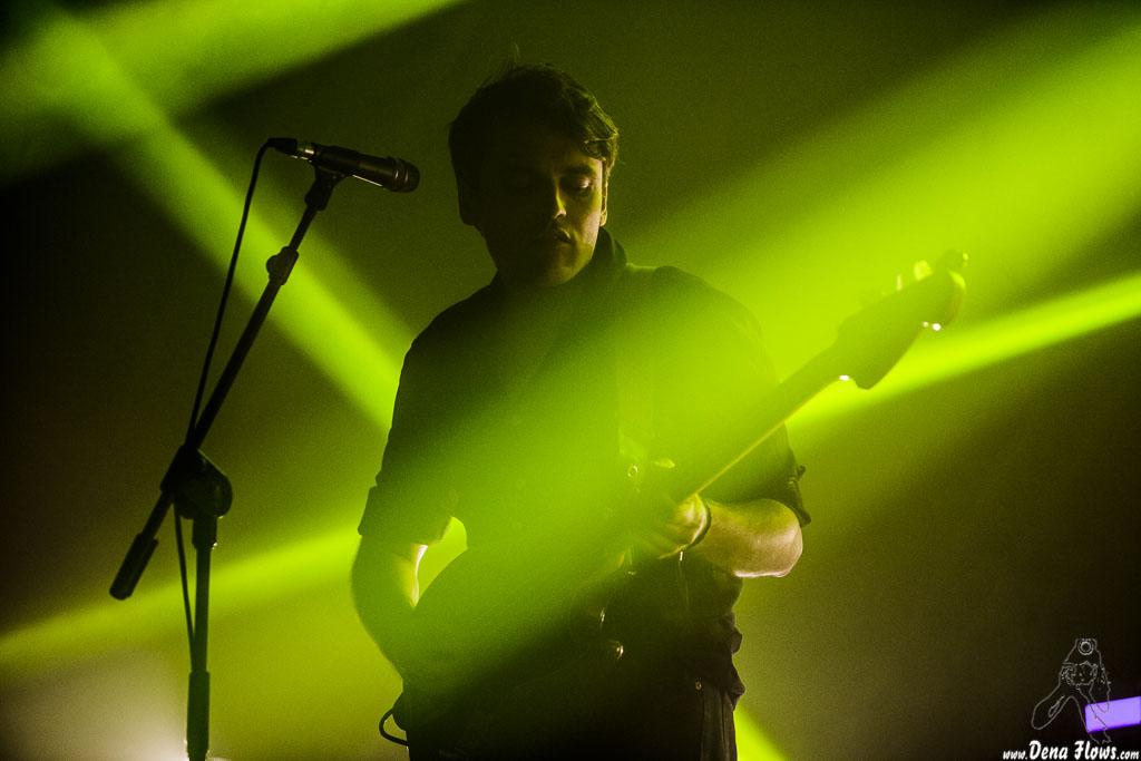 Delorean, Bilbao BBK Live 2015, Kobetamendi, Bilbao, 11/VII/2015