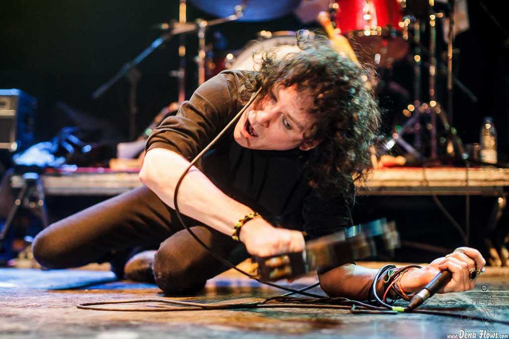 The Cynics, Go Sinner Go!! 2015, Sala Caracol, Madrid, 16/I/2015