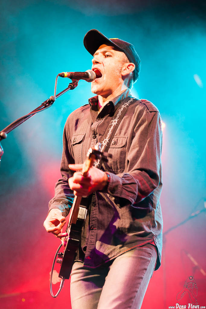 The WOP Band, WOP Festival 2013, Santana 27, Bilbao, 11/X/2013