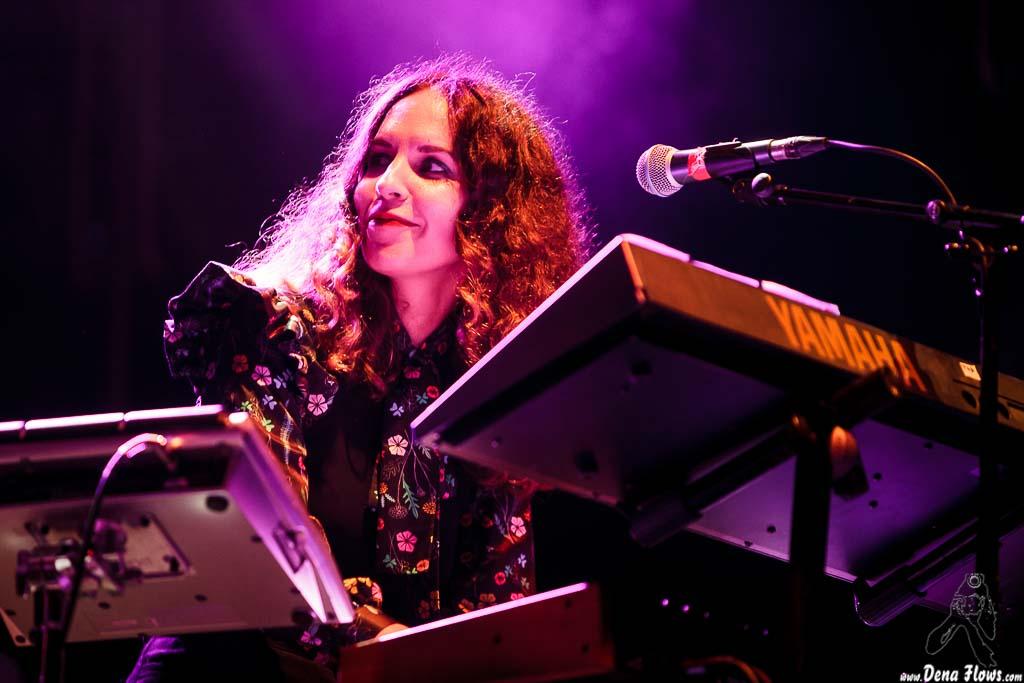 Hola A Todo El Mundo, Bilbao BBK Live 2016, Kobetamendi, Bilbao, 7/VII/2016
