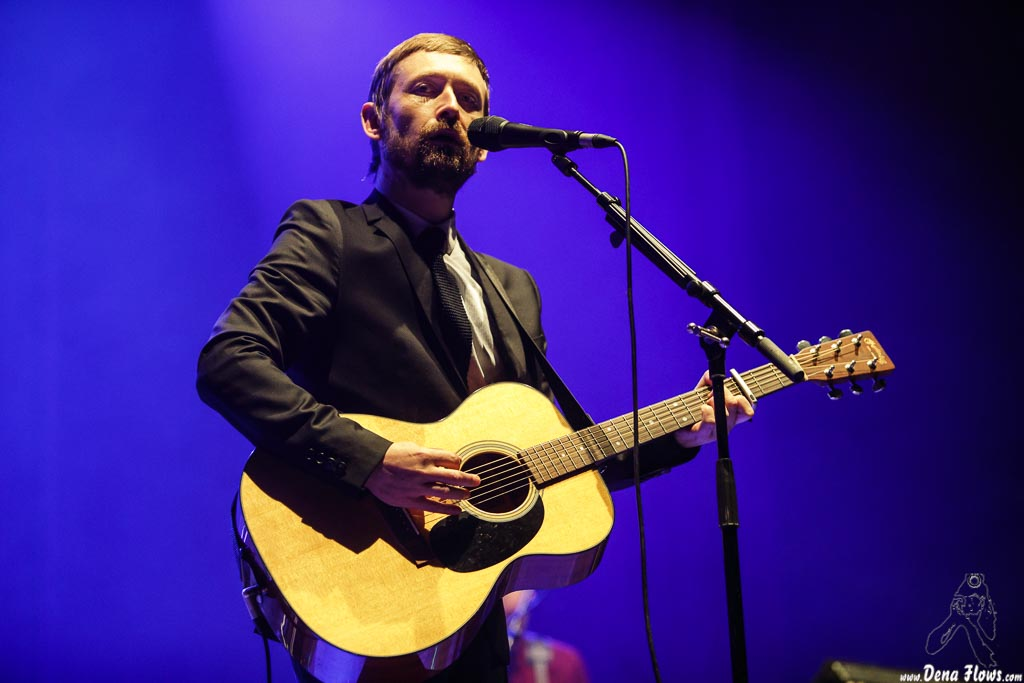 The Divine Comedy, Bizkaia International Music Experience - BIME 2016, Bilbao Exhibition Centre - BEC, Barakaldo, 29/X/2016