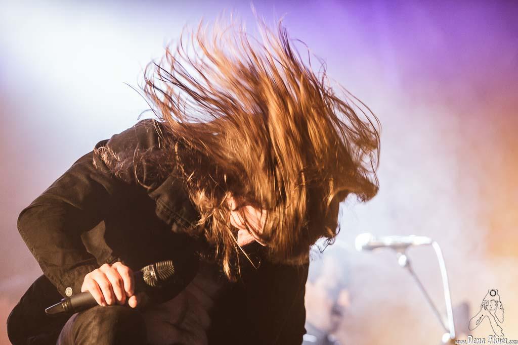 Kvelertak, Azkena Rock Festival 2015, Mendizabala, Vitoria-Gasteiz, 20/VI/2015
