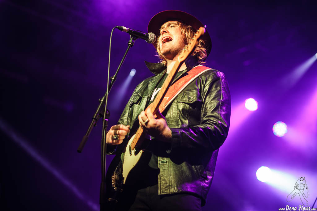 Slydigs, WOP Festival 2015, Santana 27, Bilbao, 12/XII/2015