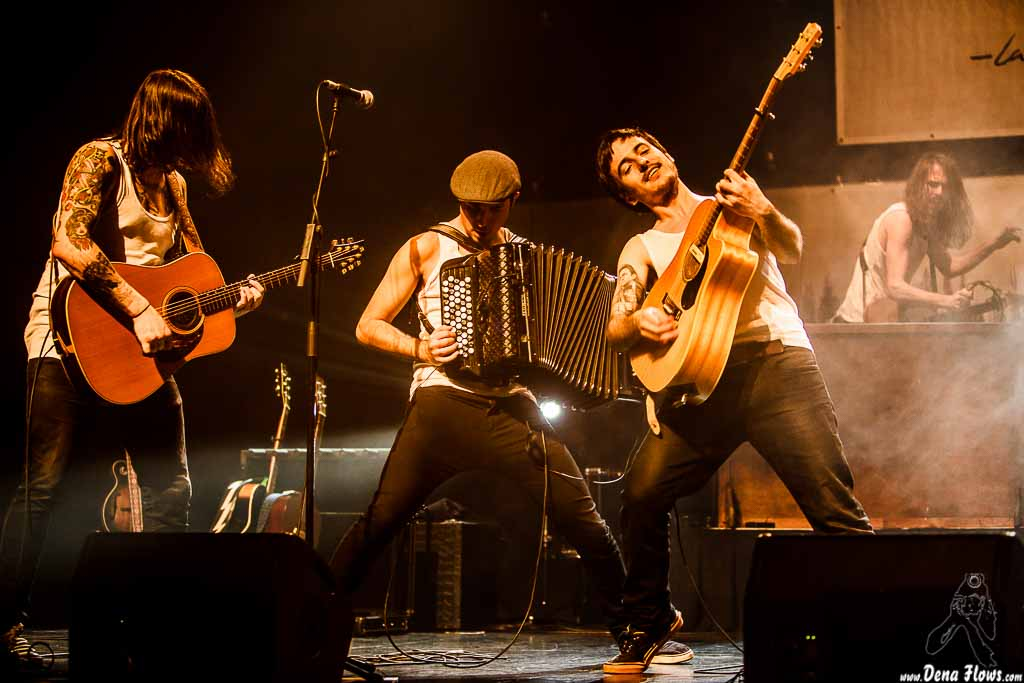 La Maravillosa Orquesta del Alcohol, MAZ Basauri 2016, Social Antzokia, Basauri, 30/IV/2016