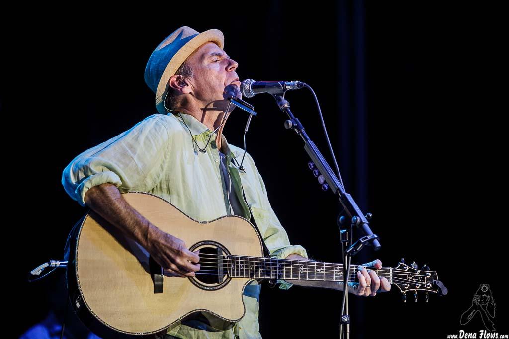 John Hiatt & The Combo, BluesCazorla 2015, Plaza de toros, Cazorla, Jaén, 4/VII/2015