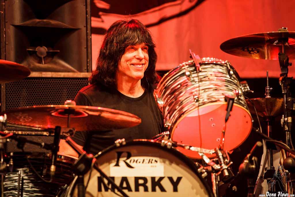 Marky Ramone's Blitzkrieg, Azkena Rock Festival 2016, Mendizabala, Vitoria-Gasteiz, 18/VI/2016