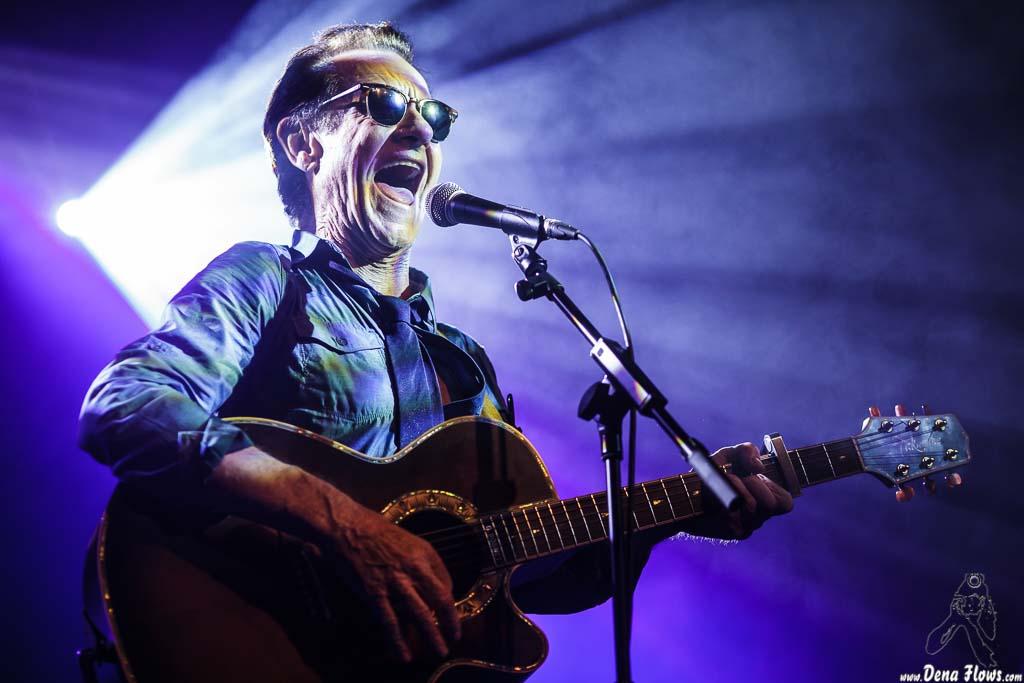 Graham Bonnet, Sala Stage Live (Back&Stage), Bilbao, 15/XI/2014